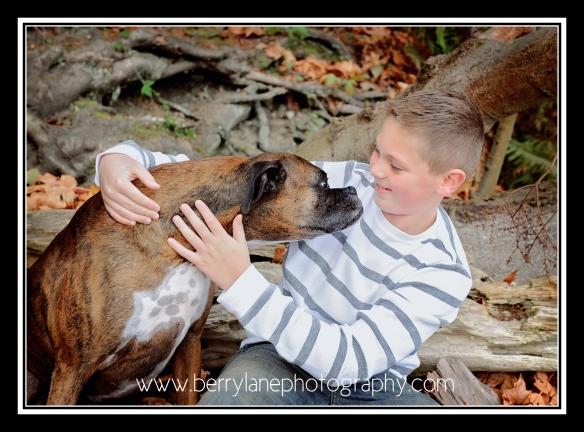 Gig Harbor dog photographer Buchanan 3837h